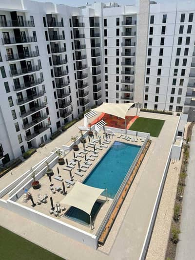 3 Bedroom Flat for Rent in Yas Island, Abu Dhabi - Full Canal View Brand New   Huge layout