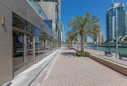 Shop for Sale in Dubai Marina, Dubai - BEST LOCATION SHOP FOR SALE ON MARINA WALK