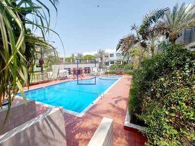 فیلا 4 غرف نوم للايجار في البرشاء، دبي - Elegant   4br + Maid's   Serene Environment