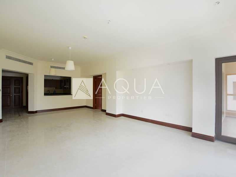 Top Floor | Spacious 2 bed | Vacant Now