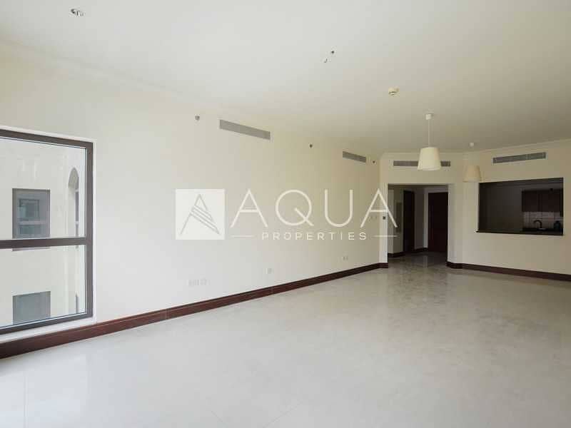 2 Top Floor | Spacious 2 bed | Vacant Now
