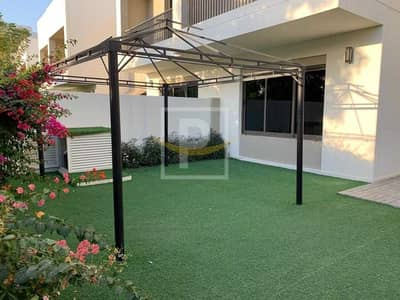 3 Bedroom Townhouse for Sale in Town Square, Dubai - Investor Deal   Type 2   Single Row   Rented   PVIP