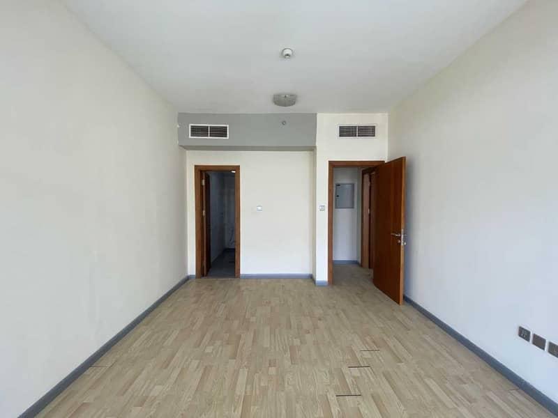 Duplex 2BHK with 3 Big Balcony in Binghatti Apartements