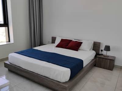 شقة 1 غرفة نوم للبيع في قرية جميرا الدائرية، دبي - شقة في برج ذا سكوير قرية جميرا الدائرية 1 غرف 647125 درهم - 5224058