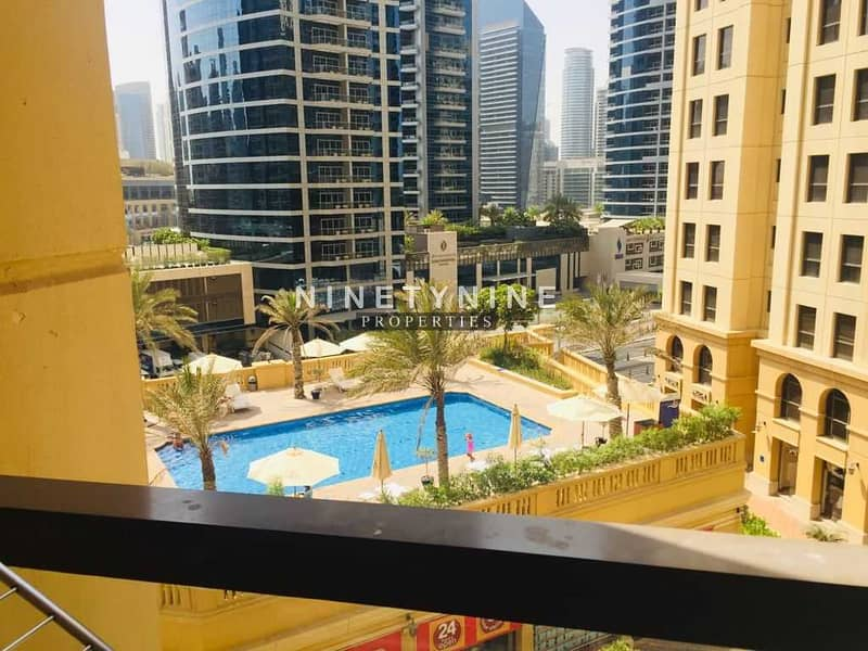 15 Pool View | 2 Bedroom Apartment for Sale