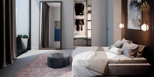 استوديو  للبيع في الجادة، الشارقة - Best investment   10% ROI   fully furnished