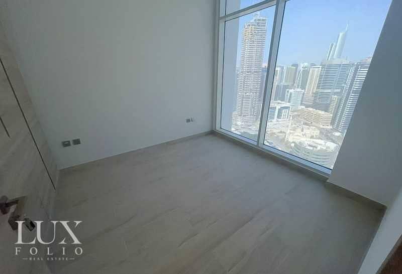 13 High Floor |  Marina views| GREAT ROI