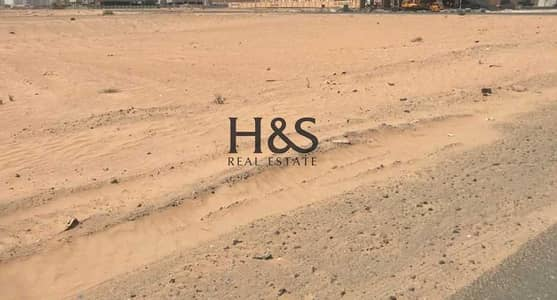 Plot for Sale in Al Tallah 1, Ajman - Residential Land For Sale On Very Reasonable Price In Ajman