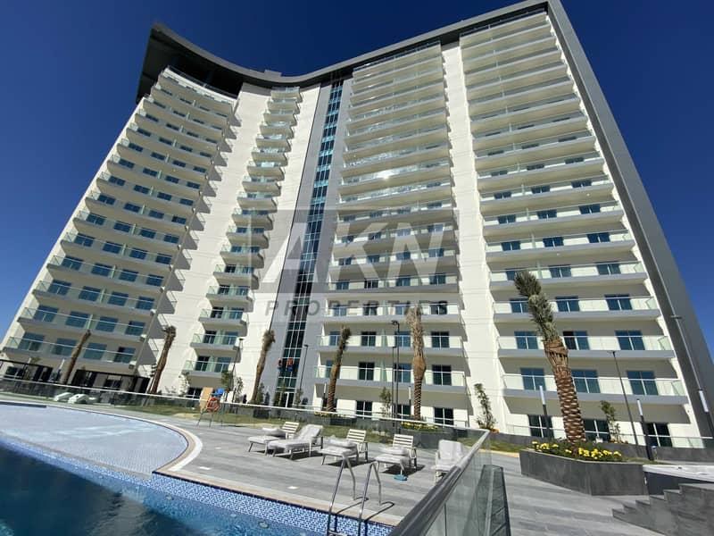 9 Burj Al Arab View   Luxury Brand New