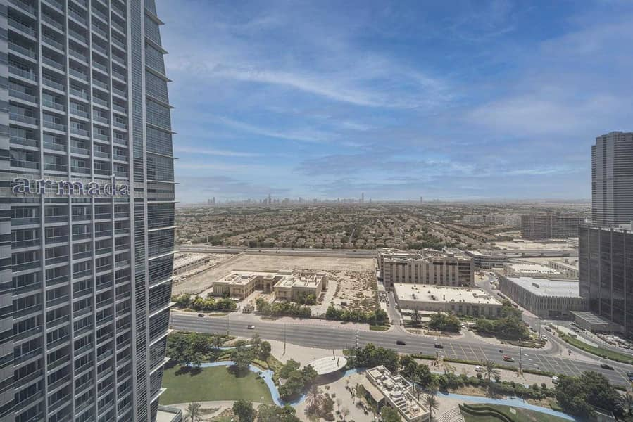 13 Nothing To Do But Move In Jumeirah Lake Towers