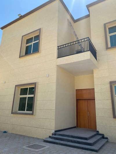 فیلا 5 غرف نوم للايجار في الرمثاء، الشارقة - فیلا في الرمثاء 5 غرف 119999 درهم - 5369864