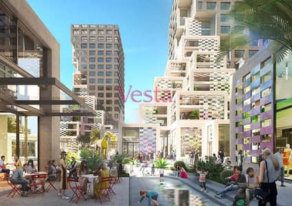 2 Bedroom Apartment for Sale in Al Reem Island, Abu Dhabi - NO COMMISSION OFF PLAN UNIT