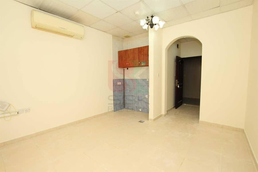 2 Studio For Rent In Opposite Hayat Regency