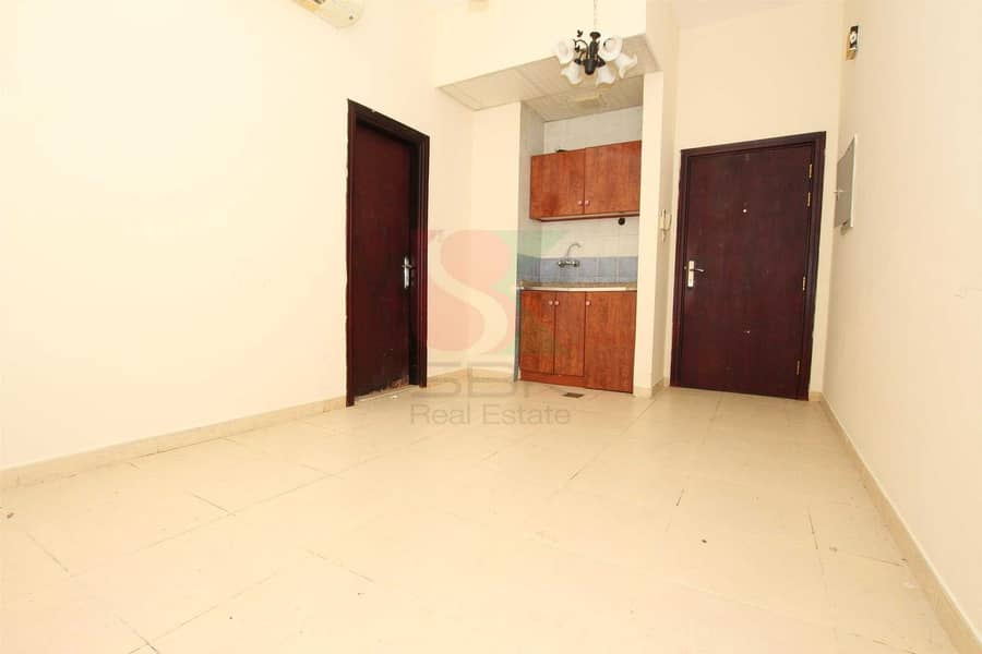 10 Studio For Rent In Opposite Hayat Regency
