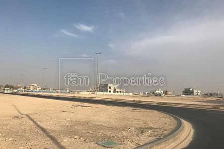 ارض سكنية  للبيع في ند الشبا، دبي - Nad Al Sheba  Gardens plots freehold title