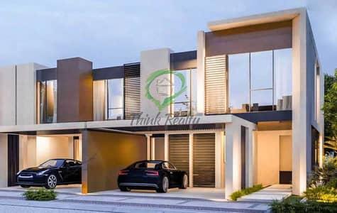 تاون هاوس 3 غرف نوم للبيع في دبي لاند، دبي - Genuine Listing | Type 3M | 3 Bed+Maid | Meraas
