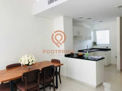 3 Bedroom Villa for Sale in DAMAC Hills 2 (Akoya Oxygen), Dubai - 3Br- No Commission- Ready- Mortgage Available