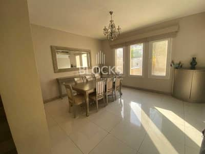 3 Bedroom Villa for Sale in The Springs, Dubai - Fully Upgraded 3BR villa + maid |Type1M |Back to Back