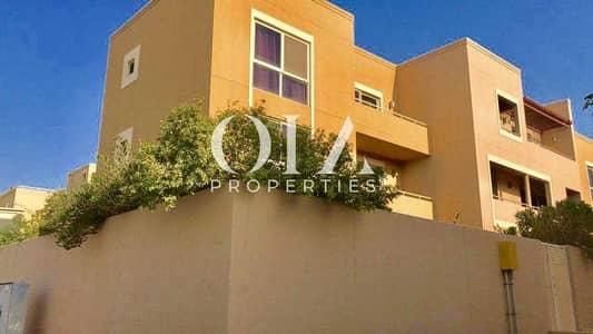 تاون هاوس 4 غرف نوم للبيع في حدائق الراحة، أبوظبي - تاون هاوس في سيدرا حدائق الراحة 4 غرف 2500000 درهم - 5369966