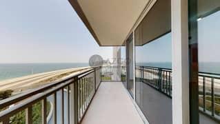 Full Sea Views   Ready to Move   Luxury