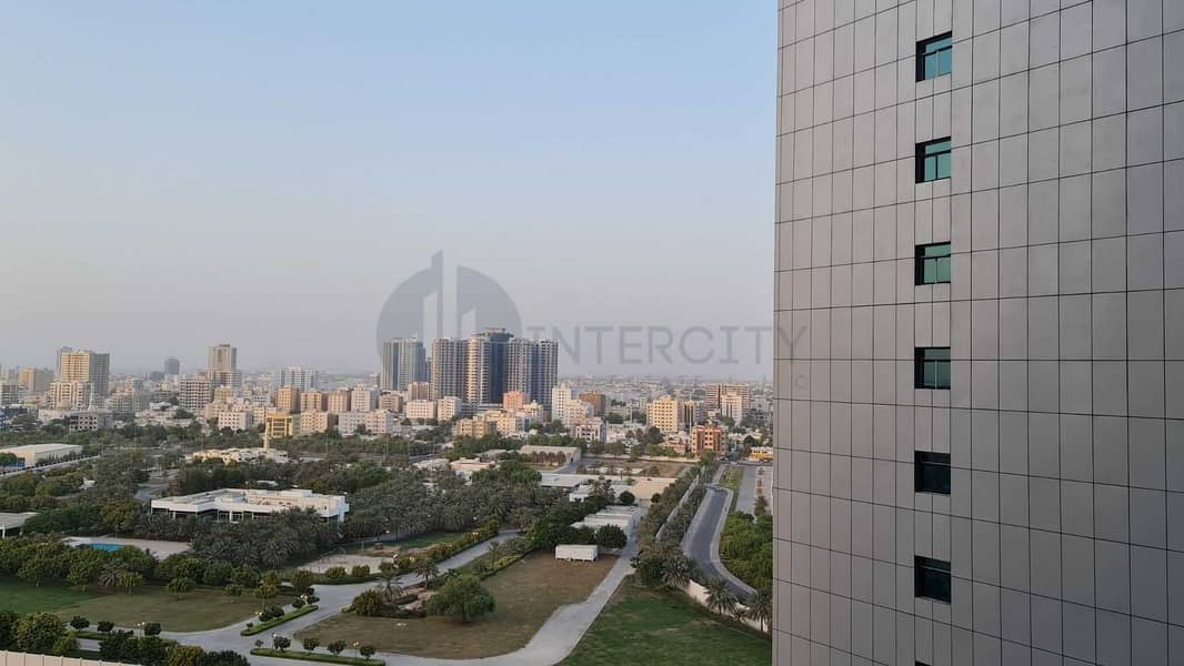 COMPETITIVE OFFER  1 BHK FOR SALE  CITY TOWER  AJMAN  UAE.