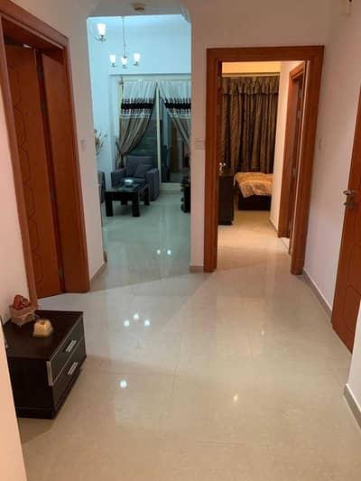 1 Bedroom Apartment for Rent in Dubai Marina, Dubai - Furnished 1BR in Dream Tower Dubai Marina