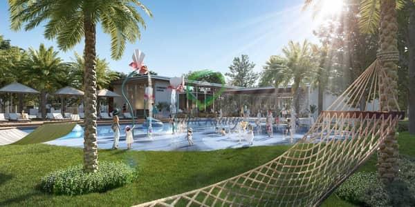 تاون هاوس 3 غرف نوم للبيع في المرابع العربية 2، دبي - Re-Sale| 3 Bedroom Type 1M | 3 year PP