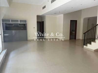 فیلا 3 غرف نوم للايجار في دبي مارينا، دبي - Spacious Villa   Must see   Motivated Landlord