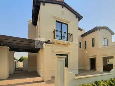 فیلا 6 غرف نوم للبيع في المرابع العربية 2، دبي - Type 5 Villa | 6 Bedrooms | Prime location