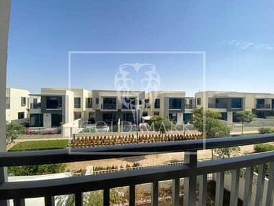 تاون هاوس 3 غرف نوم للبيع في دبي هيلز استيت، دبي - Single Row   Good ROI  Well Maintained  Call Today