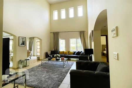 7 Bedroom Villa for Rent in Arabian Ranches, Dubai - Excellent Location | Private Pool