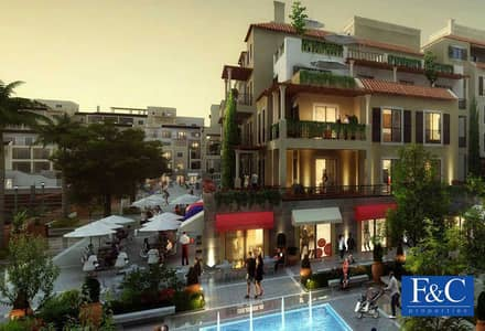 2 Bedroom Apartment for Sale in Jumeirah, Dubai - Exclusive Location | Genuine Resale | In Demand