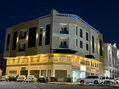 مبنى سكني 19 غرف نوم للبيع في الروضة، عجمان - عمارة جاهزة كاملة للبيع- مؤجرة