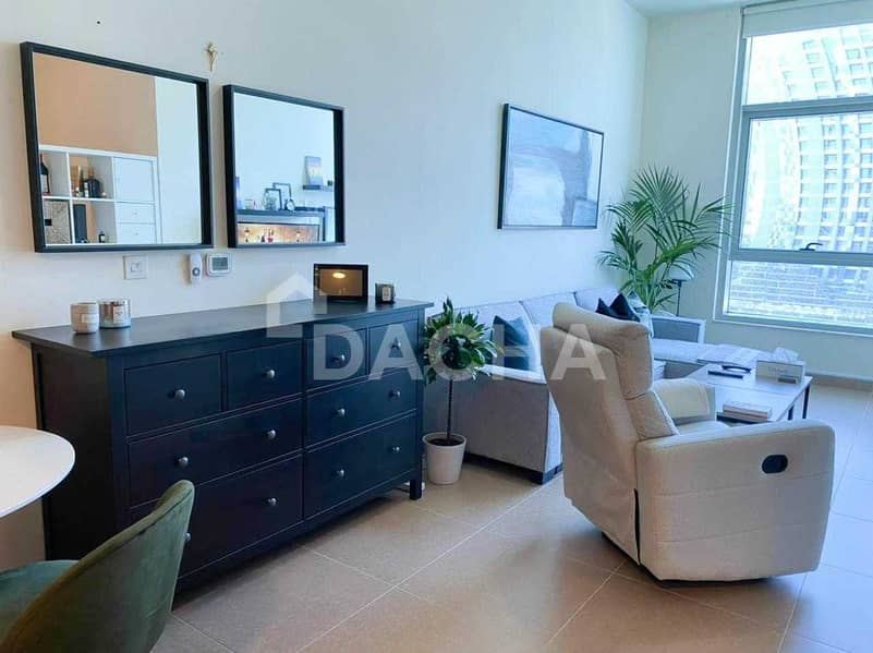 High Floor / Beautiful Sea View / Fully Furnished