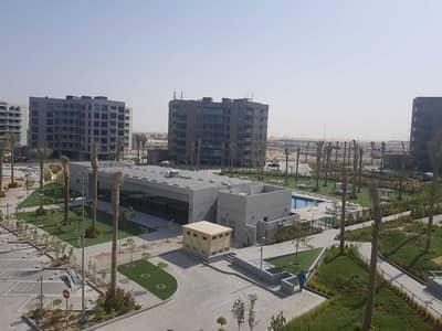 فلیٹ 1 غرفة نوم للايجار في دبي الجنوب، دبي - شقة في ماج 545 ماج 5 بوليفارد دبي الجنوب 1 غرف 28000 درهم - 5369375