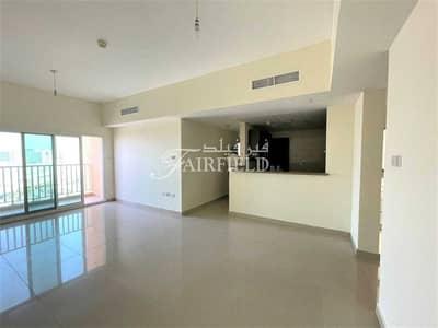 فلیٹ 3 غرف نوم للايجار في مدينة دبي للإنتاج، دبي - 3br + M apt wt balcony | close to city centr