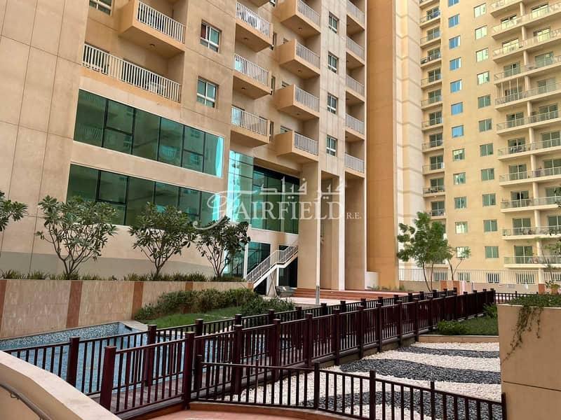 11 3br + M apt wt balcony | close to city centr