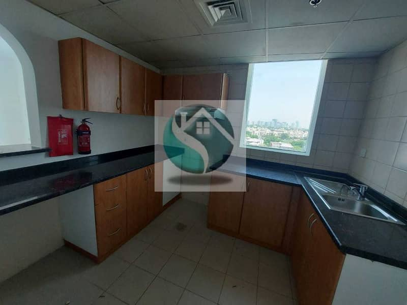 8 Ready To Move 1 Bed In Ice Hockey Tower Sport City