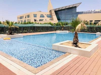 شقة 2 غرفة نوم للايجار في الجرينة، الشارقة - One Month Free Well Designed 2BHK With All Amenities in Al juraina