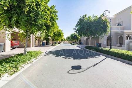 3 Bedroom Villa for Rent in Dubai Silicon Oasis, Dubai - SINGLE ROW | PARK VIEW | 3 BR | MAIDS | UPGRADED