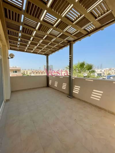 1 Bedroom Flat for Rent in Al Nahyan, Abu Dhabi - Huge 1 bedroom with a beautiful terrace and Facilities