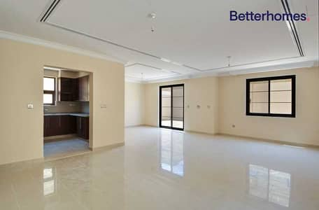 5 Bedroom Villa for Sale in Arabian Ranches 2, Dubai - Type 6 | Rented | Immaculate Corner Plot