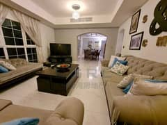 3 Bedroom + Maid | Back to Back View | For Sale