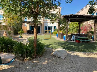 3 Bedroom Villa for Sale in Jumeirah Village Circle (JVC), Dubai - Rare Opportunity - Three Bedroom Extended Villa in District 16 For Sale - Excellemt Condition