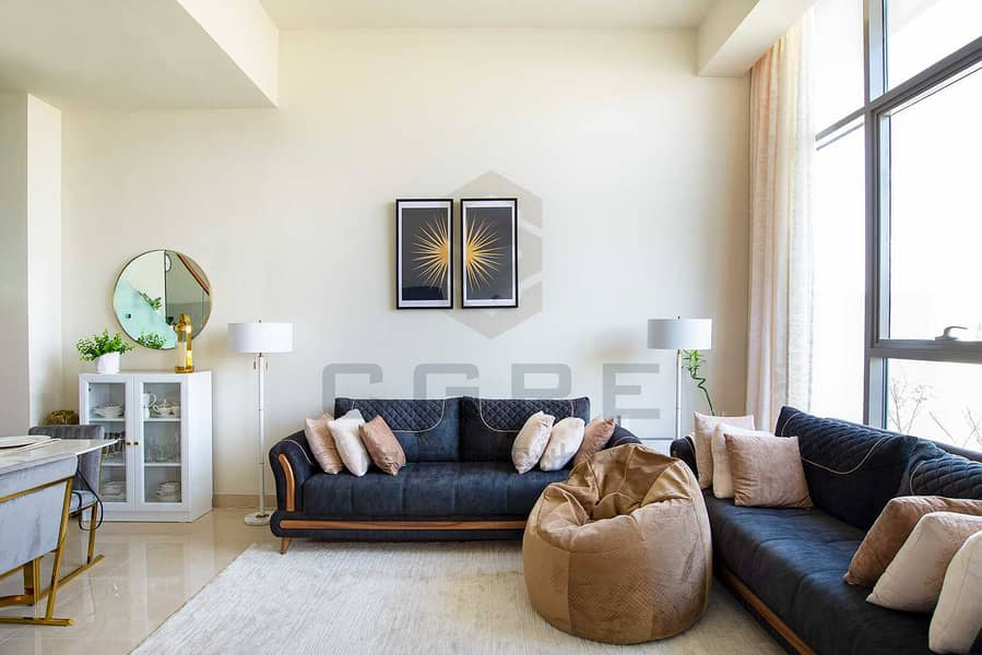 Brand New 3 BR Townhouse| Metro View| High ROI|