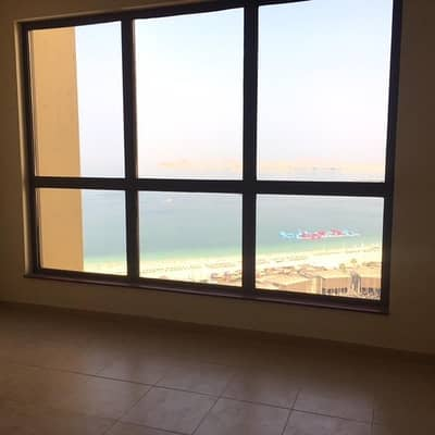 You are sure to love it FULL Sea View 2BR in Amwaj 120K