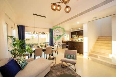 تاون هاوس 3 غرف نوم للبيع في سيرينا، دبي - تاون هاوس في بيلا كاسا سيرينا 3 غرف 2350000 درهم - 5340493