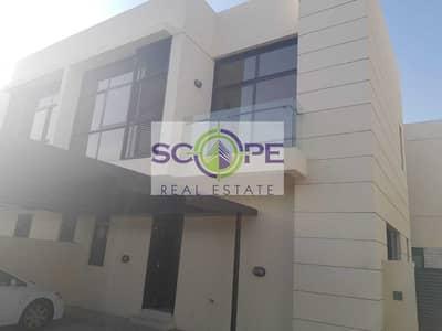 4 Bedroom Villa for Sale in DAMAC Hills, Dubai - Single Row