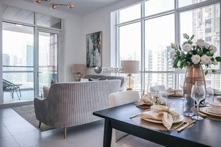 شقة 1 غرفة نوم للبيع في الخليج التجاري، دبي - Call Now! RENTED and VACANT  available for investors and end User!