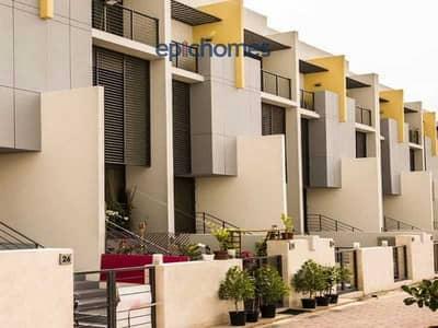 تاون هاوس 3 غرف نوم للبيع في قرية جميرا الدائرية، دبي - Modern styling 3 Bedroom Townhouse for Sale